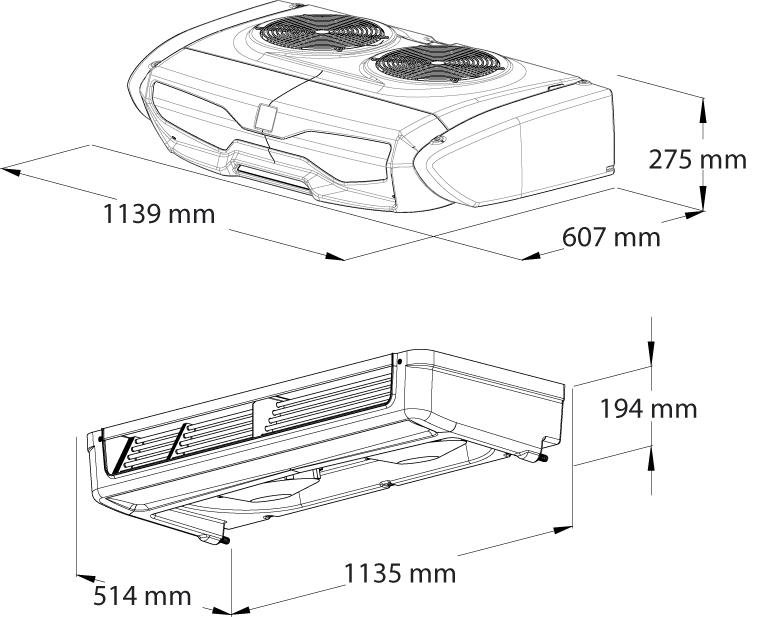 Z380-dimensions
