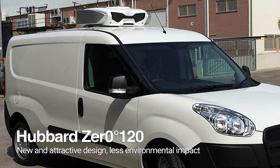 Zero120 unit
