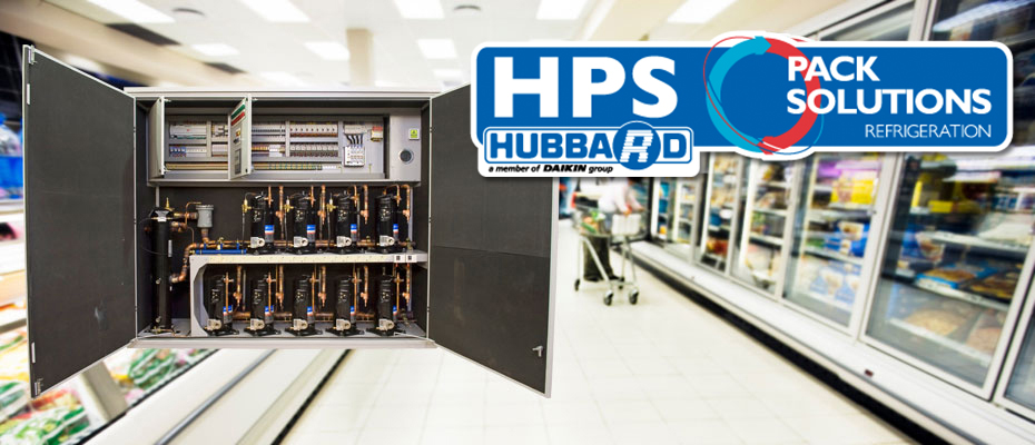 Hubbard Products | Multi Compressor Packs - Hubbard Products